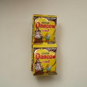 Harga susu dancow coklat renceng isi 10   HARGALOKA.COM