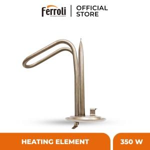 Harga ferroli heating element 350 watt water heater elemen pemanas | HARGALOKA.COM