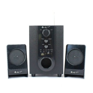 Harga speaker aktif pc komputer laptop hp sm1800 multimedia 2 | HARGALOKA.COM