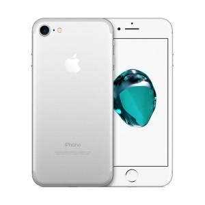 Harga apple iphone 7 128gb rosegold garansi distributor 1 tahun   silver | HARGALOKA.COM