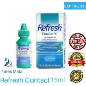 Info Blink Contact 15ml Lensdrop Tetes Mata Katalog.or.id