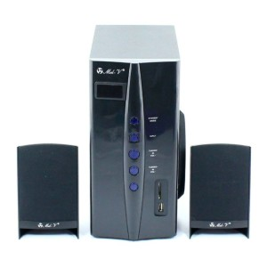 Harga speaker aktif komputer pc laptop hp sm 3000 mutimedia portable 2 | HARGALOKA.COM