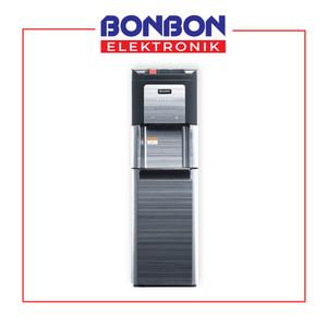 Harga sharp dispenser galon bawah swd 73ehl bk swd73ehl | HARGALOKA.COM
