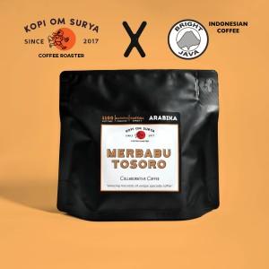 Harga arabika merbabu desa tosoro   kopi specialty   kolaborasi   HARGALOKA.COM