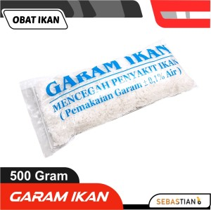 Info Garam Ikan 650gr Katalog.or.id
