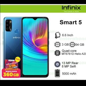 Info Infinix Smart 3 Ram 3 32 Katalog.or.id