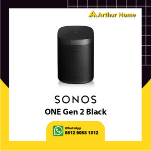 Harga sonos one gen2 wireless speaker hifi wifi system   | HARGALOKA.COM