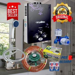 Harga Water Heater Ariston Andris Series An 15 Rs 15liter 350watt Katalog.or.id