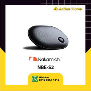 Harga nakamichi nbe s2 portable speaker | HARGALOKA.COM