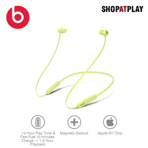 Harga beats flex wireless earphone   yuzu | HARGALOKA.COM