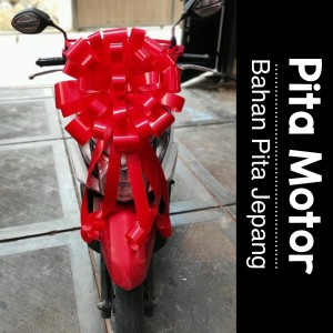 Harga pita motor bisa buat pita mobil | HARGALOKA.COM
