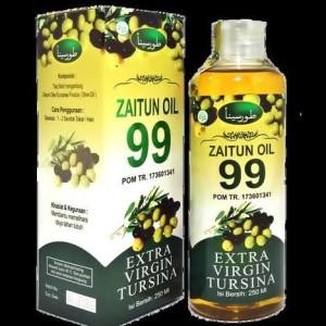 Harga minyak zaitun tursina 99 extra virgin untuk tubuh wajah rambut | HARGALOKA.COM