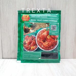 Harga meat curry powder babas bumbu kari daging 25   HARGALOKA.COM