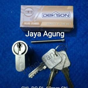 Harga Door Chain Dekkson Dc 005 Sss Rantai Kunci Dekkson Dc 005 Sss Katalog.or.id