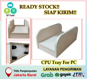 Harga cpu tray for pc baru tatakan | HARGALOKA.COM