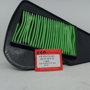 Katalog Saringan Filter Udara Beat Pop New Street Fi Aspira H2 17210 K16 1710 Katalog.or.id