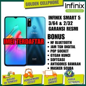 Info Infinix Smart 3 Class Katalog.or.id