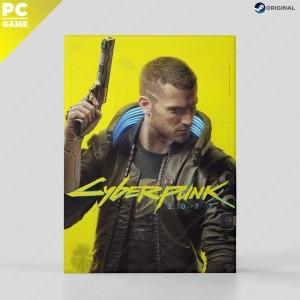 Harga cyberpunk 2077 all dlcs   pc game original   dvd dl 60gb   HARGALOKA.COM