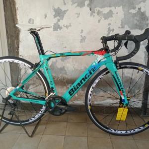 Harga full bike bianchi otre | HARGALOKA.COM