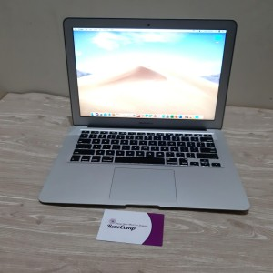 Harga laptop macbook air 2015 mjve2   corei5   ram 4gb   ssd | HARGALOKA.COM