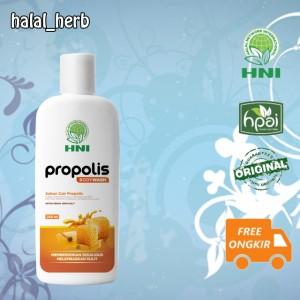 Harga propolis body wash hpai hni sabun cair | HARGALOKA.COM