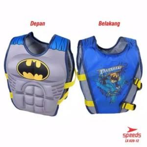 Harga rompi pelampung renang anak jacket life kids 020   12   | HARGALOKA.COM
