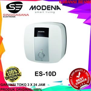 Harga water heater listrik modena es 10d es10d es 10 d pemanasan | HARGALOKA.COM