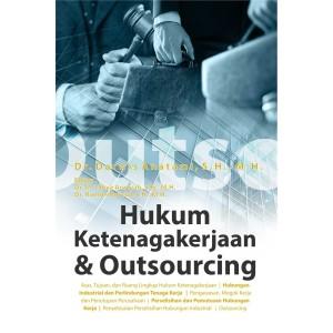 Harga buku hukum ketenagakerjaan dan outsourcing penerbit   HARGALOKA.COM