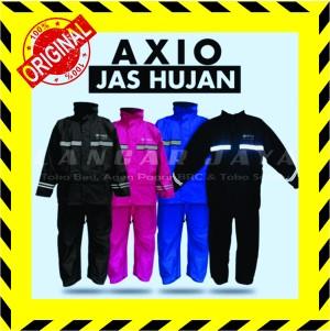 Info Jas Hujan Axio Europe 882 Silver Millenium Series New Comer Katalog.or.id