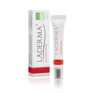 Harga laderma scar repair cream | HARGALOKA.COM