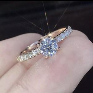Harga cincin wanita | HARGALOKA.COM