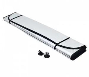 Harga Sun Shield Kaca Mobil Pelindung Panas Dashboard Tirai Aluminium Foil Katalog.or.id