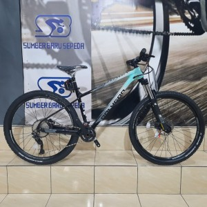 Harga sepeda gunung mtb polygon xtrada 5 new 2021 27 5 | HARGALOKA.COM