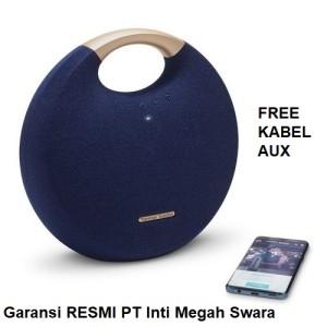 Harga harman kardon onyx studio 5 onyx 5 grs resmi pt inti megah swara 1 thn     HARGALOKA.COM