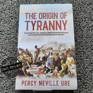 Harga buku the origin of tyranny   percy neville | HARGALOKA.COM