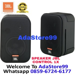 Harga speaker jbl control 1x | HARGALOKA.COM
