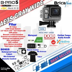 Harga brica b pro 5 alpha edition 4k mark iii s   ae3s   free kaos   | HARGALOKA.COM