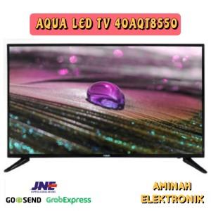 Harga aqua tv led 40 34 | HARGALOKA.COM