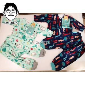 Harga baju bayi bermerek libby set setelan panjang umur 3 hingga 6   HARGALOKA.COM