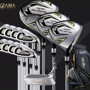 Harga stick golf honma bezeal 525 full set | HARGALOKA.COM