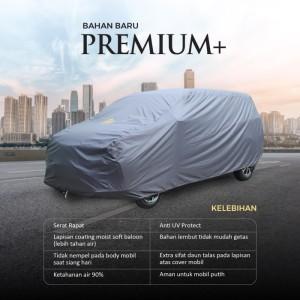 Harga cover mobil honda brio agya alya premium cover | HARGALOKA.COM