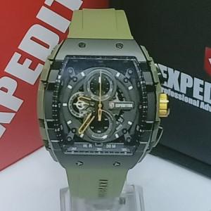 Harga jam tangan pria sport merk expedition 6782   | HARGALOKA.COM