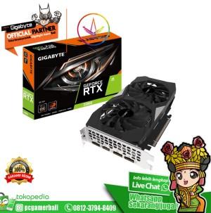 Harga vga gigabyte geforce rtx 2060 oc | HARGALOKA.COM
