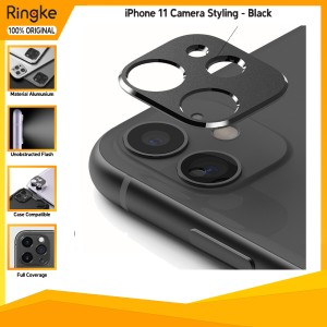 Harga ringke casing iphone 11 11 pro 11 pro max pelindung kamera lensa   | HARGALOKA.COM