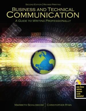 Harga buku business and technical communication   a guide to | HARGALOKA.COM