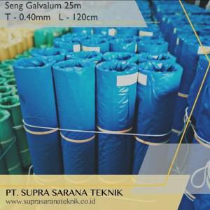 Info Seng Talang 0 30mm X 120 Cm Plat Sheet Galvalume Katalog.or.id