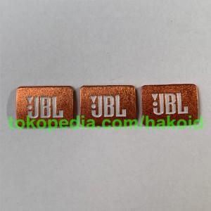 Harga emblem jbl logo sticker speaker mobil | HARGALOKA.COM