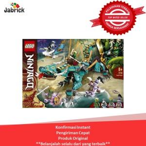 Harga lego 71746 ninjago jungle | HARGALOKA.COM