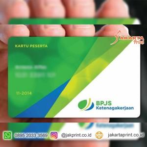 Harga cetak kartu bpjs bpjs kesehatan bpjs ketenagakerjaan kartu   HARGALOKA.COM