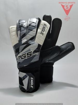 Harga sarung tangan kiper   pgs pro eagle black 2021 original | HARGALOKA.COM
